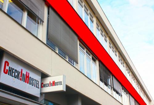 Check In Hostel Berlin impression