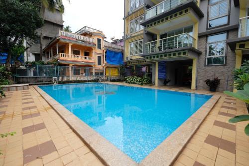 . Nichal Apartment