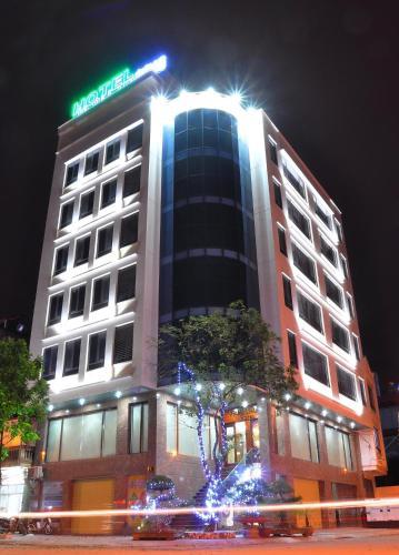 . Ngoại Thương Hotel Từ Sơn Bắc Ninh