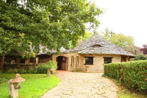 . Le Village Gaulois