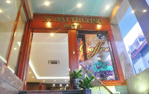 Ngoai Thuong Hotel, Từ Sơn