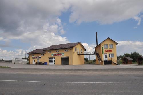 . Motel Lutsk