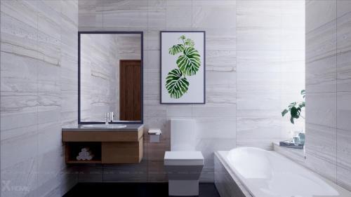 Zoro Home - Deluxe Apart - Danang Center, Thanh Khê