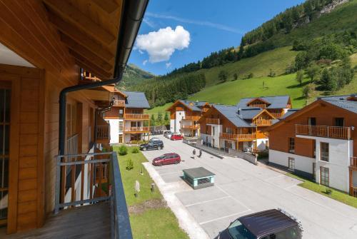 Alpenappartement Manuela Rauris