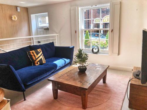 Picture of Arlington Road Apartment Camden