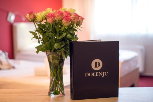 . Hotel Dolenjc