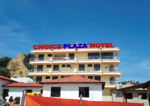 Choice Plaza Hotel, Singida Urban