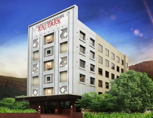 . Raj Park- Hill View