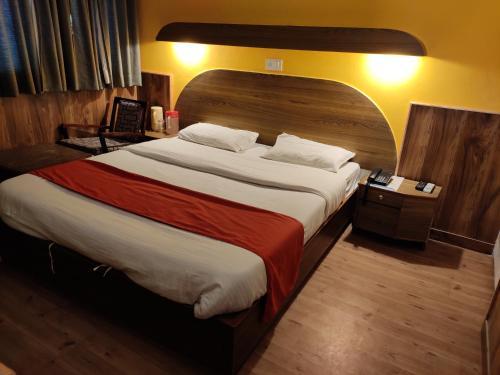 Hotel Pineview Shimla
