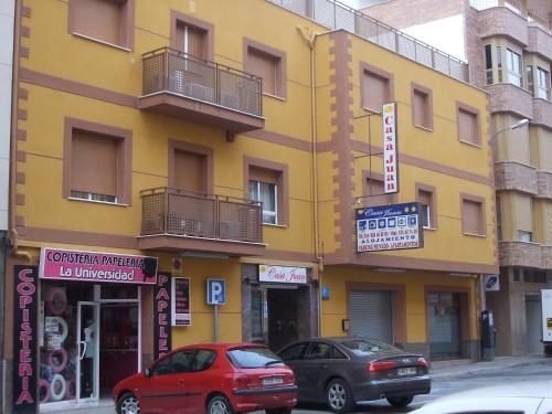 . Hostal Casa Juan