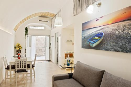 . San Nicola Casa Clemente Apartment