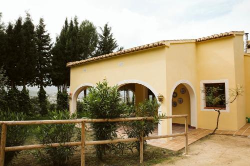 Villa de 2 dormitorios Hotel La Escondida-Singular's Hotels 7