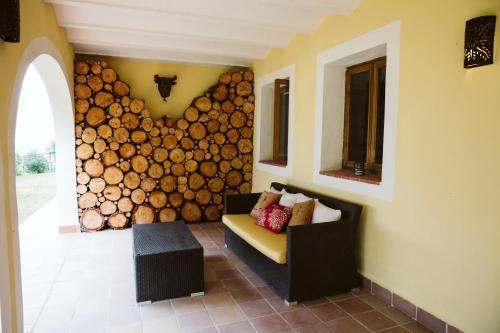 Villa de 2 dormitorios Hotel La Escondida-Singular's Hotels 1