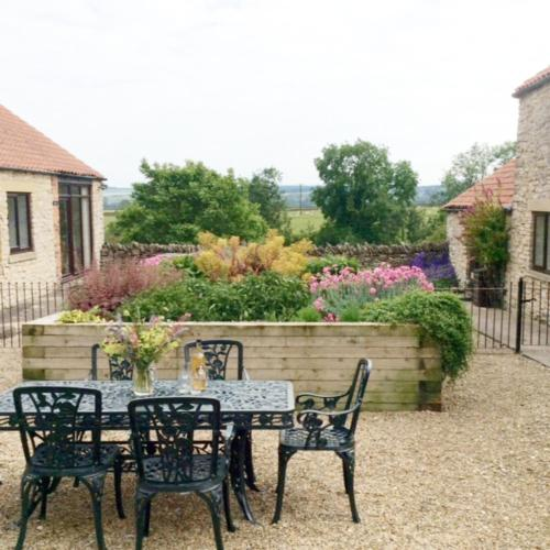 Valley View Farm Holiday Cottages