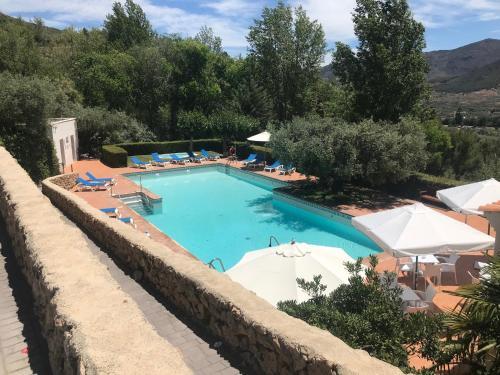. Villa Turística de Laujar de Andarax