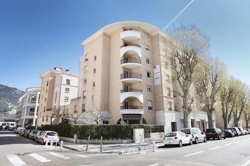 Neoresid - Résidence Nice Vauban - Hôtel - Nice