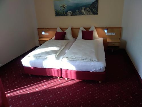 Фото отеля Hotel Wiesenhof