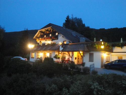 Accommodation in Sankt Margarethen im Lungau