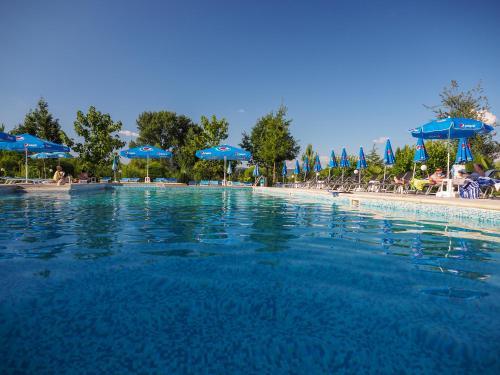 Dolna Bania Hotel - Photo 4 of 86