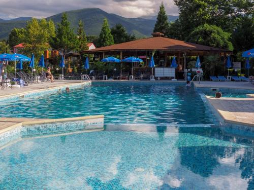 Dolna Bania Hotel - Photo 3 of 86