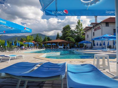 Dolna Bania Hotel - Photo 5 of 86