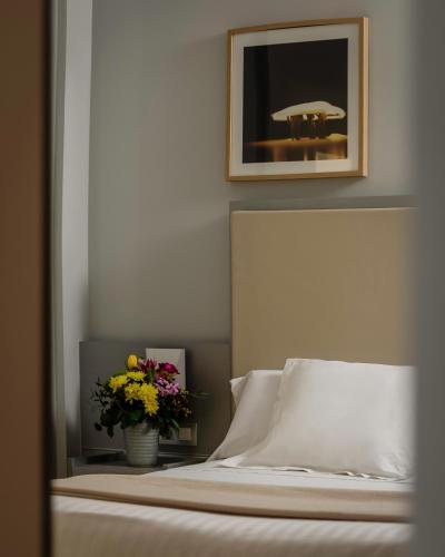 Double or Twin Room - single occupancy Hotel Nagusi 3