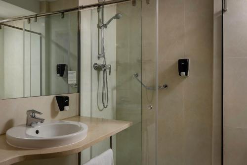 Double or Twin Room - single occupancy Hotel Nagusi 1
