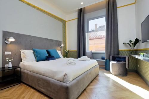 Roma Five Suites in Rom