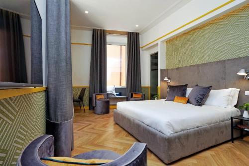 Roma Five Suites, Pension in Rom