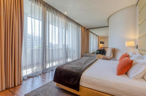 Turim Av. Liberdade Hotel - Photo 4 of 32