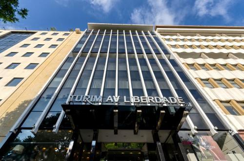 Turim Av. Liberdade Hotel - Photo 3 of 32