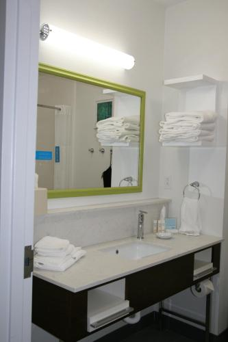 Accommodation in Clarion