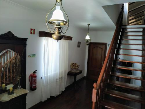 Bettencourt Rooms, Santa Cruz da Graciosa