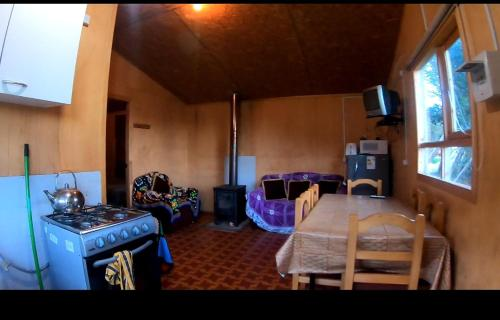 Camping Entrerios Don Beli - Turismo Rural Chiloé