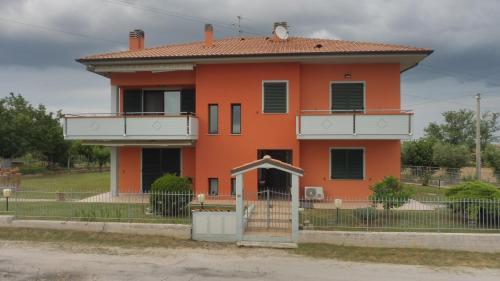 Da Dany - Accommodation - Monte San Vito