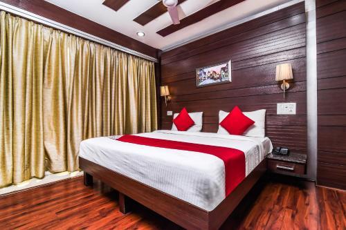 HotelHotel Tryfena