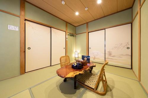Shirakabanoyado-uehonmachi