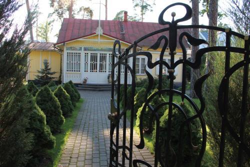 . Villa Florio
