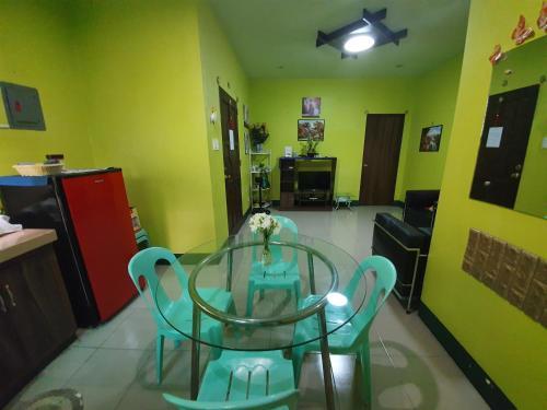 . Jp's place 1Br (Dumaguete City)