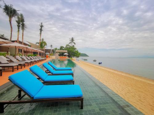 Prana Resorts Samui