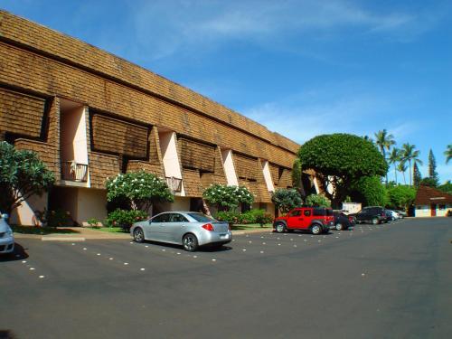 The Kulakane - Lahaina, HI 96761