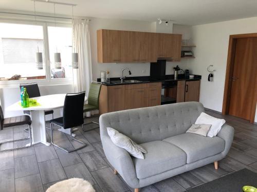 Ferienwohnung Grieder Scuol - Apartment