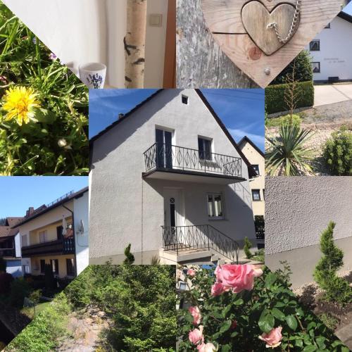. Ferienhaus an der Rodach