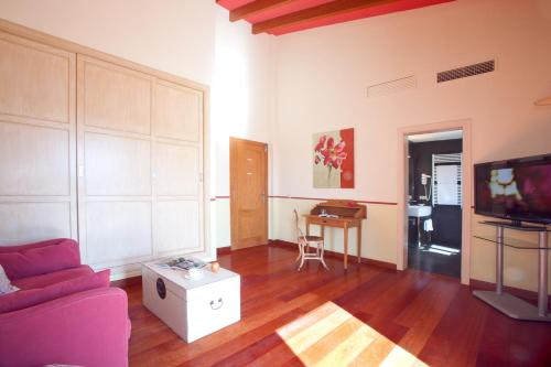 Deluxe Suite Agroturismo Can Jaume 5