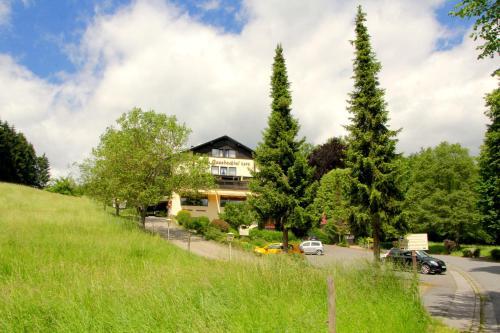 . Hotel Gassbachtal
