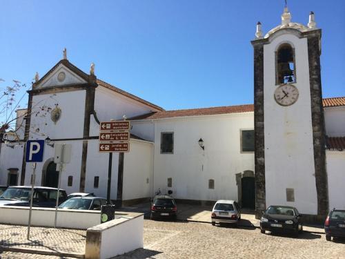 Casa Rosa, São Brás de Alportel