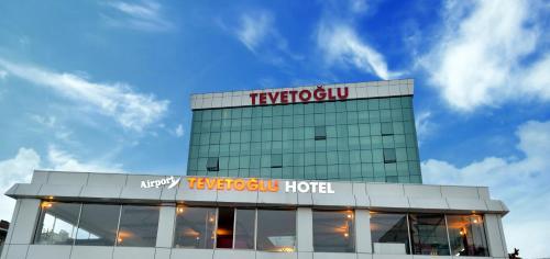 . TEVETOGLU HOTEL