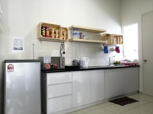 NS Vacation Home (Parkland Residence Melaka), Kota Melaka