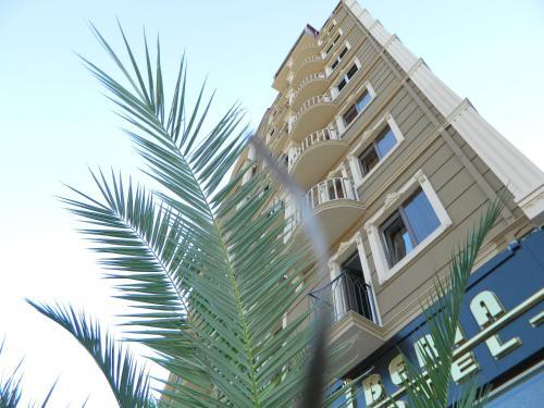 Accommodation in Sharabidzeebi