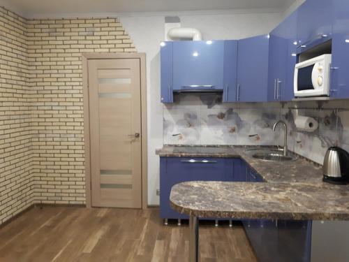 . Апартаменты на Моздокской